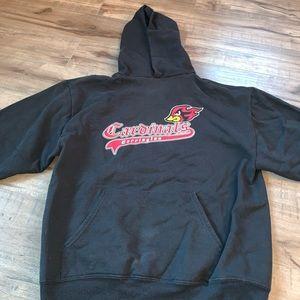 Cardinals hoodie